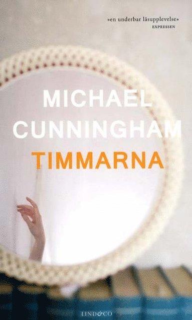 bokomslag Timmarna