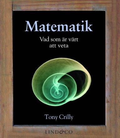bokomslag Matematik : vad som är värt att veta