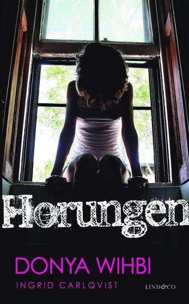 bokomslag Horungen