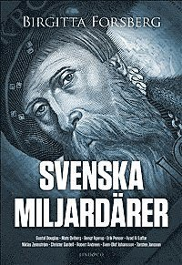 bokomslag Svenska miljardärer