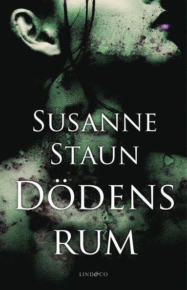 bokomslag Dödens rum
