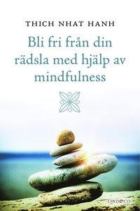 bokomslag Bli fri från din rädsla med hjälp av mindfulness
