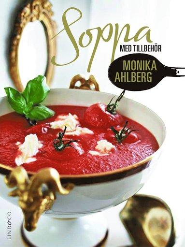 bokomslag Soppa med tillbehör