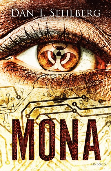 bokomslag Mona