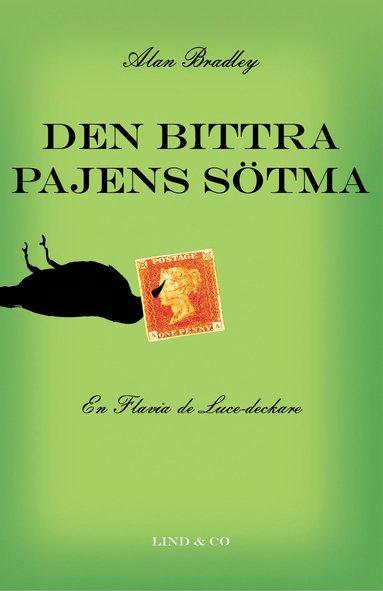 bokomslag Den bittra pajens sötma