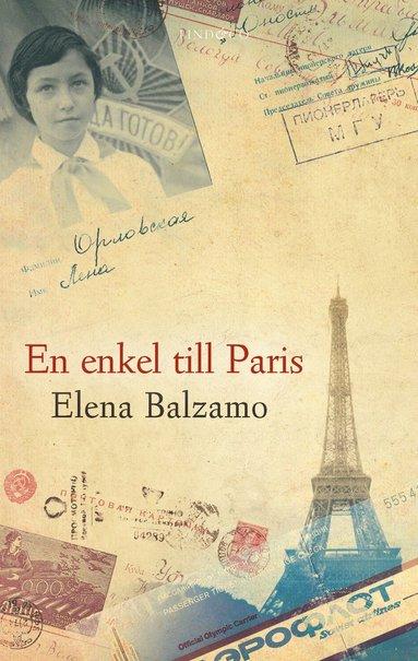 bokomslag En enkel till Paris