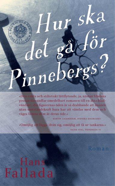 bokomslag Hur ska det gå för Pinnebergs?