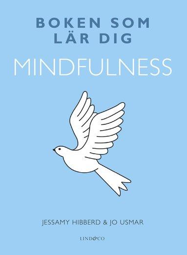 bokomslag Boken som lär dig mindfulness