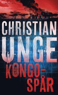 bokomslag Kongospår