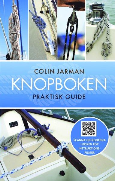 bokomslag Knopboken - Praktisk guide