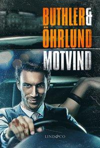 bokomslag Motvind - Silfverbielke