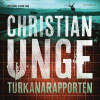 bokomslag Turkanarapporten