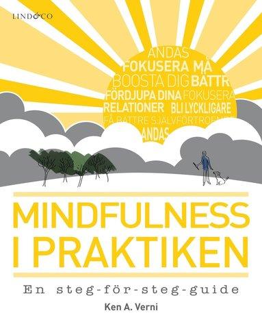 bokomslag Mindfulness i praktiken