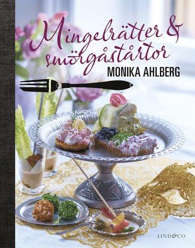 bokomslag Mingelrätter & smörgåstårtor