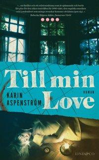 bokomslag Till min Love