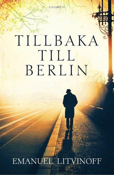 bokomslag Tillbaka till Berlin