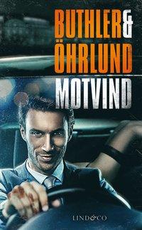 bokomslag Motvind