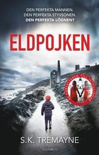 bokomslag Eldpojken