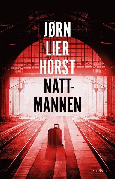 bokomslag Nattmannen
