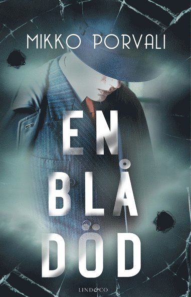 bokomslag En blå död