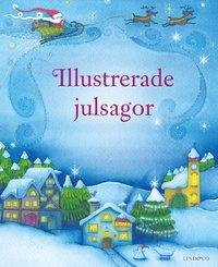 bokomslag Illustrerade julsagor