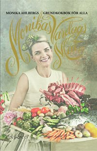bokomslag Monikas vardagsmat - nyutgåva
