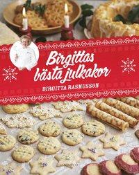 bokomslag Birgittas bästa julkakor