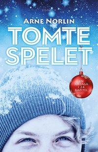 bokomslag Tomtespelet : en julsaga i 24 kapitel