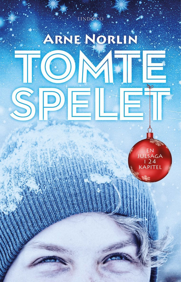 Tomtespelet : en julsaga i 24 kapitel 1