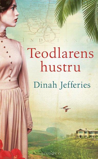 bokomslag Teodlarens hustru