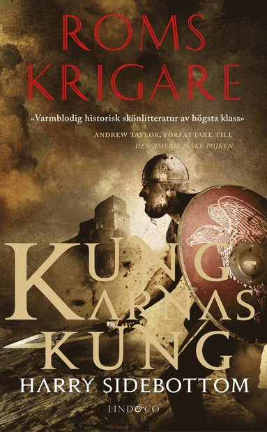bokomslag Kungarnas kung