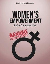 bokomslag Women's empowerment : a man's perspective