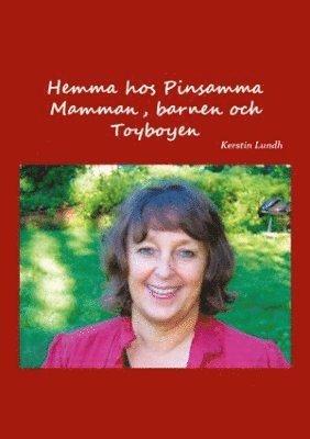bokomslag Hemma hos pinsamma mamman, barnen och toyboyen