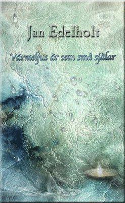 bokomslag Värmeljus är som små själar