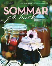 bokomslag Sommar på burk