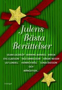 bokomslag Julens bästa berättelser