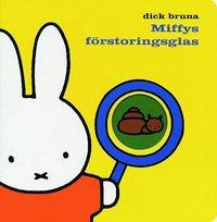 bokomslag Miffys förstoringsglas