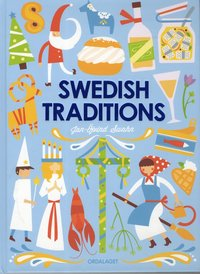 bokomslag Swedish traditions