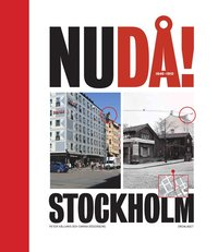bokomslag NuDå! : Stockholm