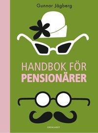 bokomslag Handbok för pensionärer