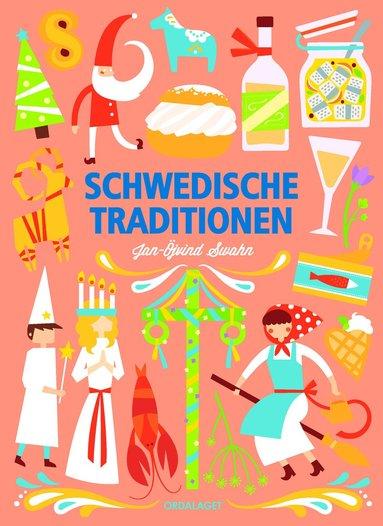 bokomslag Schwedische traditionen
