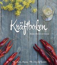 bokomslag Kräftboken : recept, tillbehör och historia