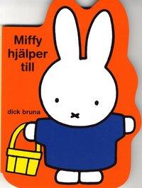 Miffy hjälper till