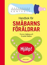 bokomslag Handbok för småbarnsföräldrar
