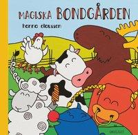 bokomslag Magiska bondgården