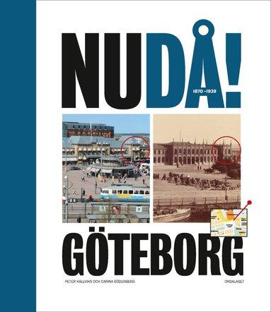 bokomslag Nudå! Göteborg