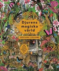 bokomslag Djurens magiska värld