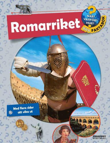 bokomslag Romarriket
