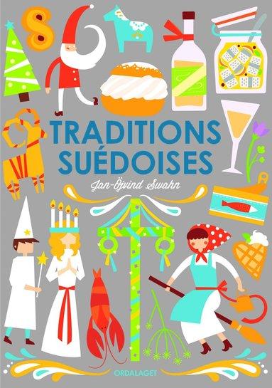 bokomslag Traditions suédoises