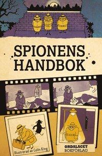 bokomslag Spionens handbok